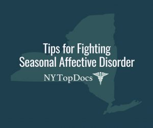 Tips for Fighting Seasonal Affective Disorder