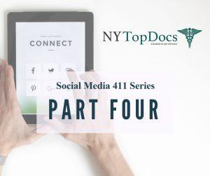 social media 411 part 4