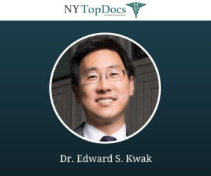 Dr. Edward S. Kwak