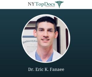 Dr. Eric K. Fanaee